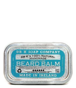 Dr K Soap Company Beard Balm - Fresh Lime