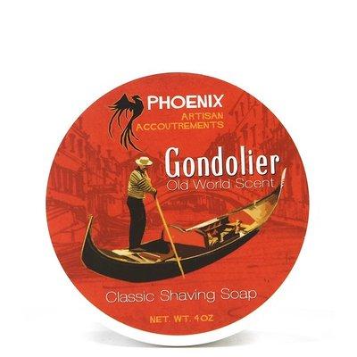 Scheerzeep - Gondolier