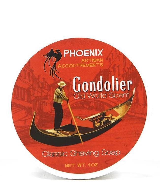 Phoenix Artisan Acc. Scheerzeep - Gondolier