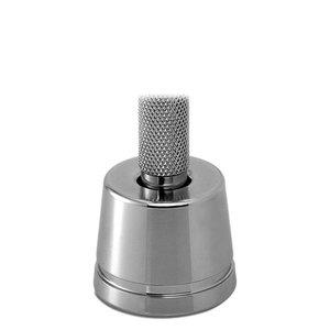 Rockwell Razors Scheermes Standaard - Gunmetal