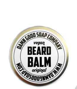 Damn Good Soap Baard Balsem Vegan - Original