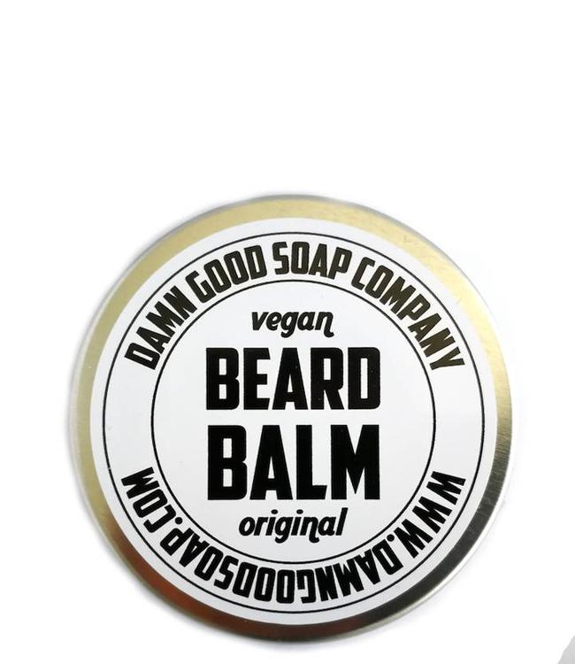 Damn Good Soap Beard Balm Vegan - Original