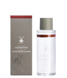 Muhle After Shave Lotion - Sandalwood