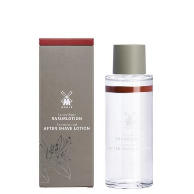 Aftershave Lotion - Sandalwood