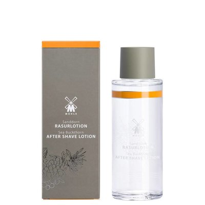 Aftershave Lotion - Sea Buckthorn