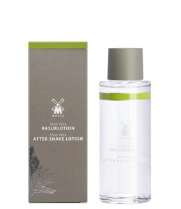 Muhle After Shave Lotion - Aloe Vera