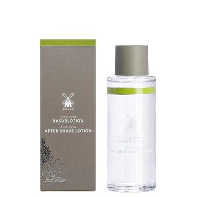Aftershave Lotion - Aloe Vera