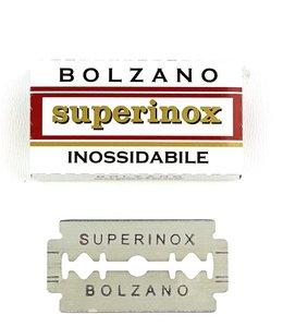 Bolzano Double Edge Blades (5 st)