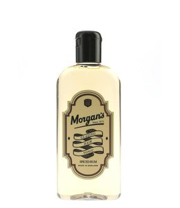Morgan's Glazing Hair Tonic - Spiced Rum