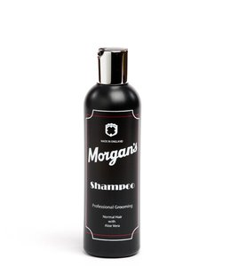 Morgan's Shampoo