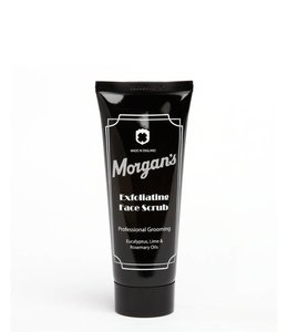 Morgan's Exfoliating Face Scrub