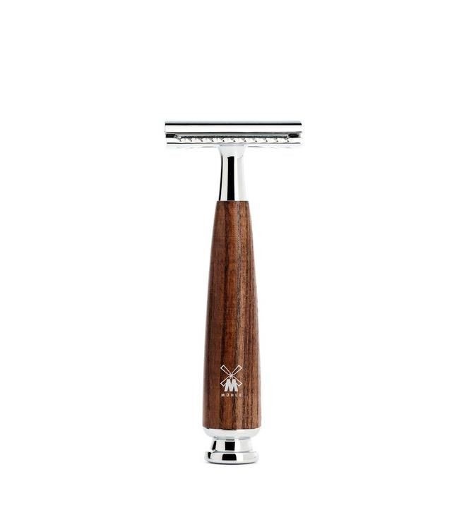 Muhle Safety Razor - Rytmo - Essenhout