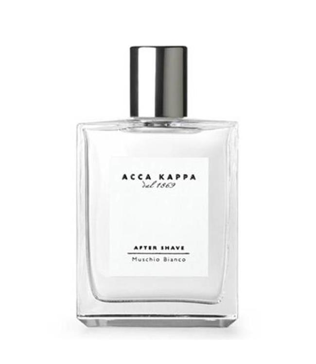 Acca Kappa White Moss Aftershave Splash 100 ml