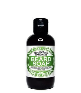 Dr K Soap Company Beard Soap Woodland - 100 ml