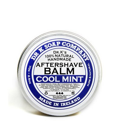Aftershave Balm - Cool Mint