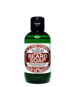 Dr K Soap Company Beard Soap Cool Mint - 100 ml