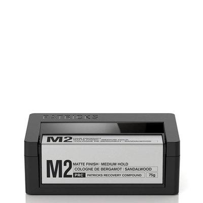 M2 Matte Finish | Medium Hold Styling Product