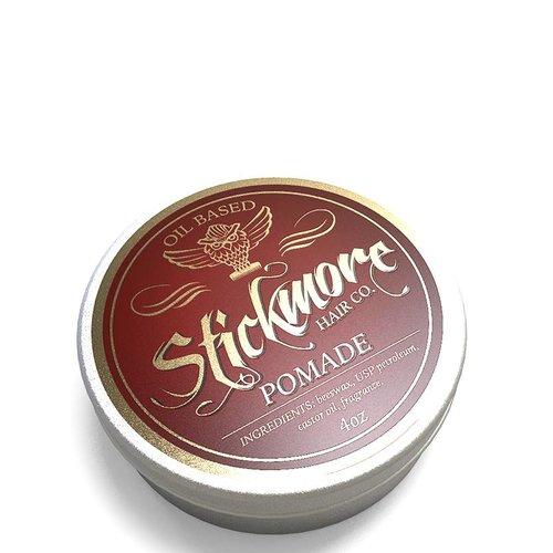 Stickmore Oil Based Pomade