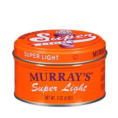 Super Light pomade