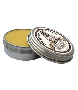 Mr. Bear Family Moustache Wax Woodland