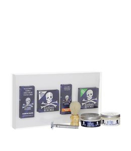 "The Bluebeards Revenge Double Edge ""Scimitar"" Gift Kit"