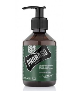 Proraso Beard Wash - Refreshing