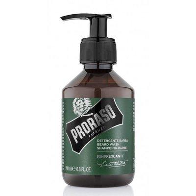 Baard Shampoo - Refreshing