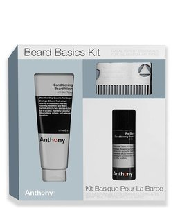 Anthony Beard Basic Kit