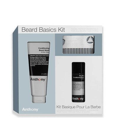 Beard Basic Kit