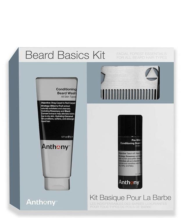 Anthony Beard Basic Kit