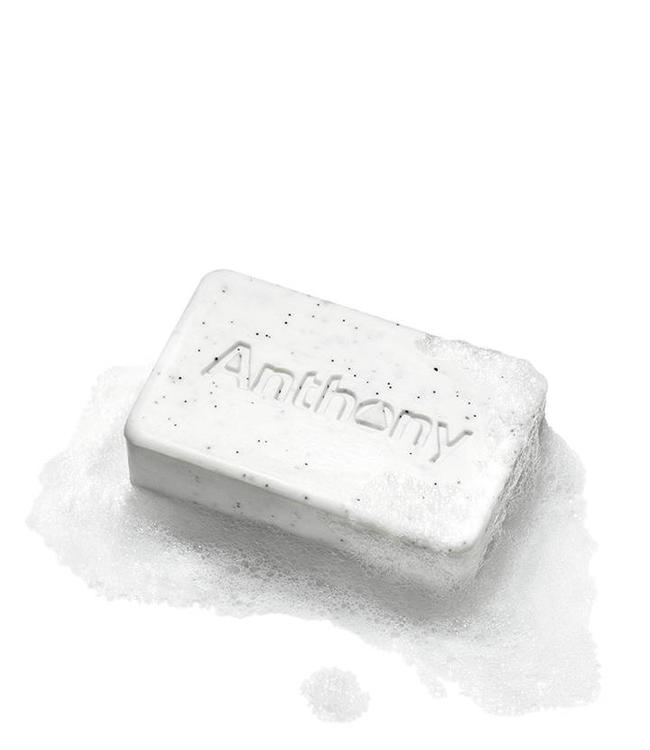 Anthony Exfoliating & Cleansing Bar