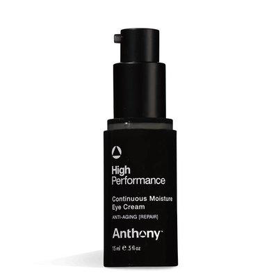 High Performance Continuous Moist Eye Cream