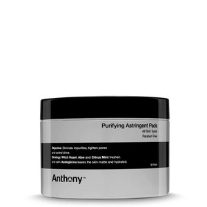 Anthony Cleansing Pads