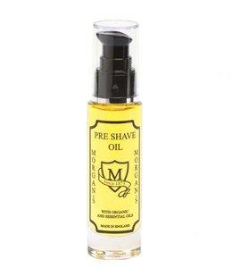 Morgan's Pre-Shave Oil