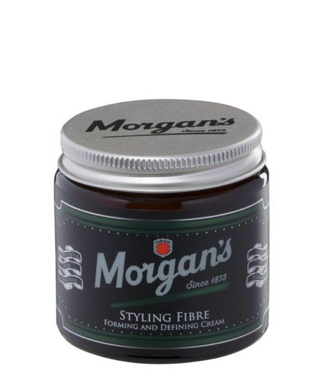 Morgan's Styling Fibre