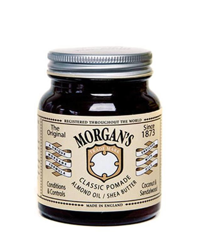 Morgan's Pomade - Classic Blend