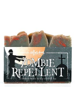 Cellar Door Zombie Repellent Bar Soap