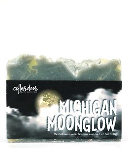 Cellar Door Michigan Moonglow Bar Soap