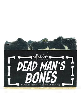 Cellar Door Dead Man's Bones Bar Soap
