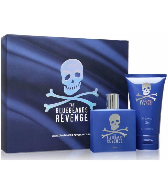 The Bluebeards Revenge EDT & Shower Gel Set