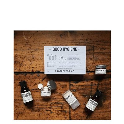 Good Hygiene Kit 5 piece set