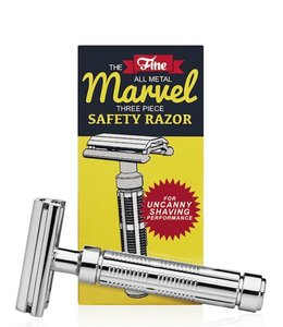 Fine Accoutrements Fine Marvel Safety Razor
