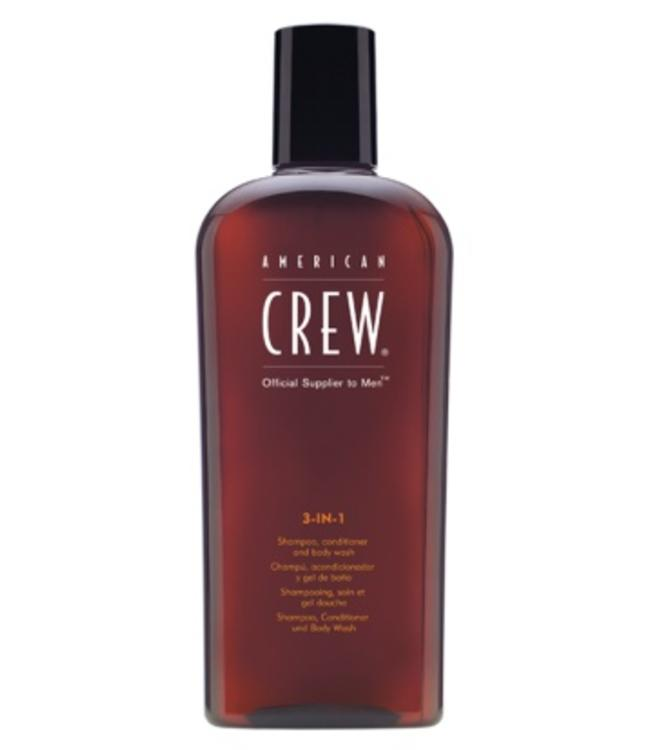 American Crew Classic 3 in 1 - 250 ml