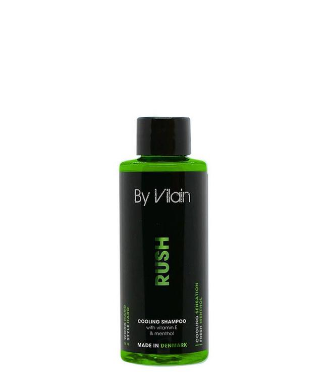 By Vilain Rush Shampoo - 75 ml