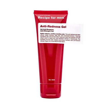 Anti-Redness Gel