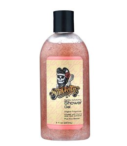 Suavecita Exfoliating Shower Gel