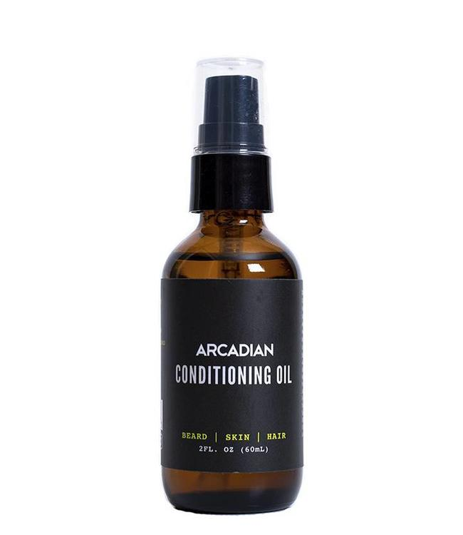 Arcadian Conditioning Beard Oil