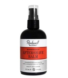 Rockwell After-Shave Balm - Barbershop Scent