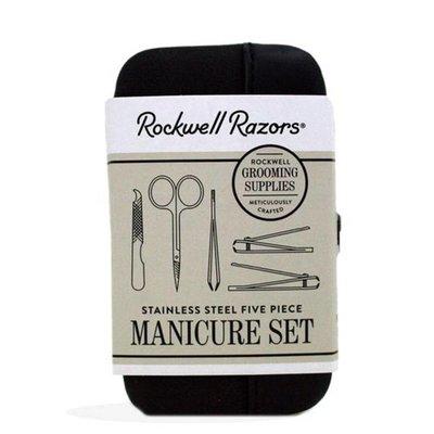 Five Piece Manicure Set