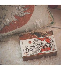 Cellar Door Bad Santa Bar Soap